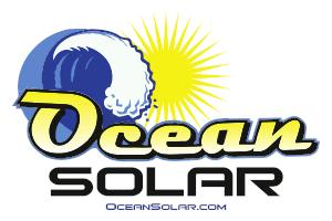 Ocean Solar logo